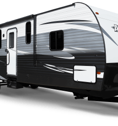 prime time rv avenger travel trailers [ 6583 x 2972 Pixel ]