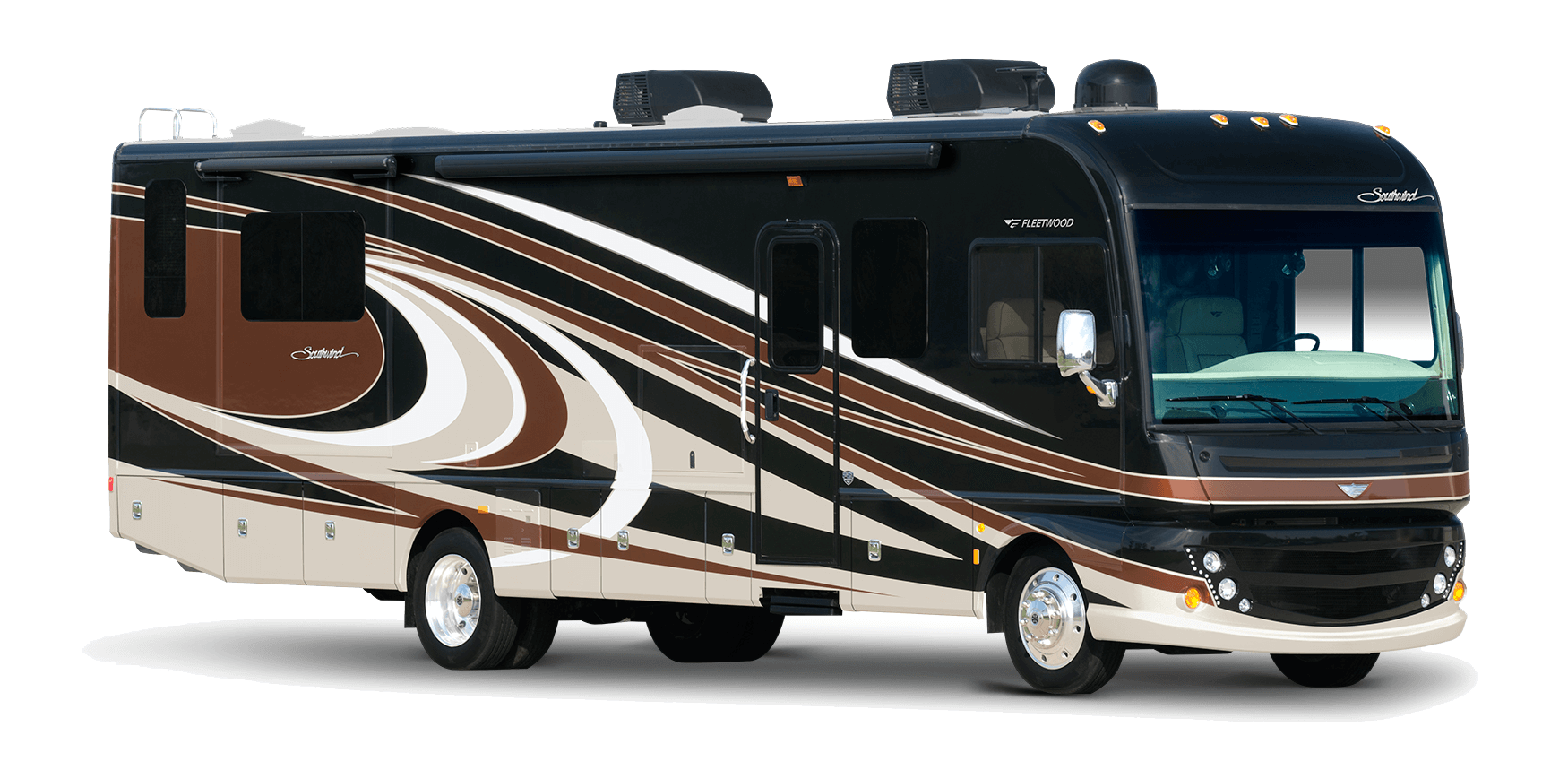 hight resolution of southwind class a motorhome