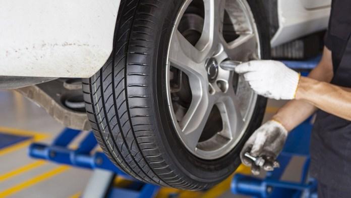 El faltante de gomas para autos y maquinarias se intensificó durante la primera mitad del año.