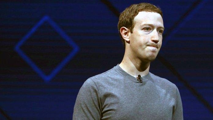 Mark Zuckerberg hizo los anuncios de las nuevas políticas de Facebook