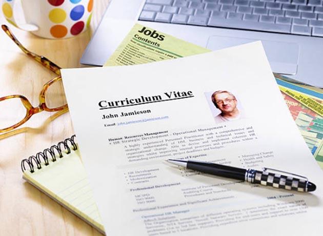 No es conveniente incluir mentiras en el CV