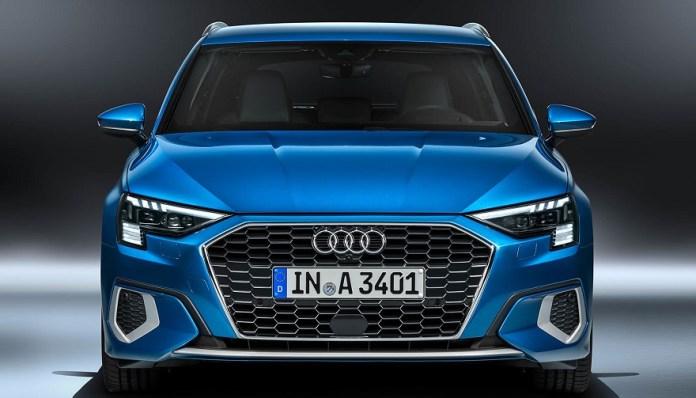Audi A3, un alta gama siempre vigente.
