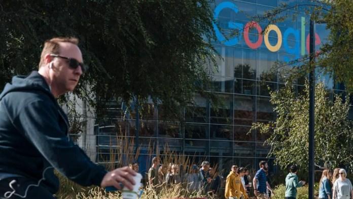Google tomó medidas para prevenir el contagio del coronavirus