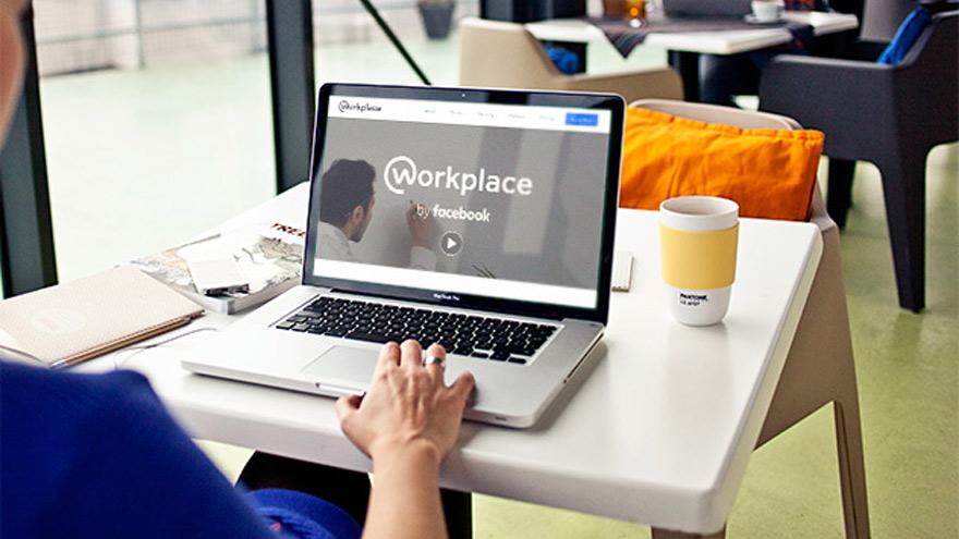 Workplace de Facebook, Microsoft Teams, G Suite de Google son algunas de las plataformas de teletrabajo en equipo más usadas