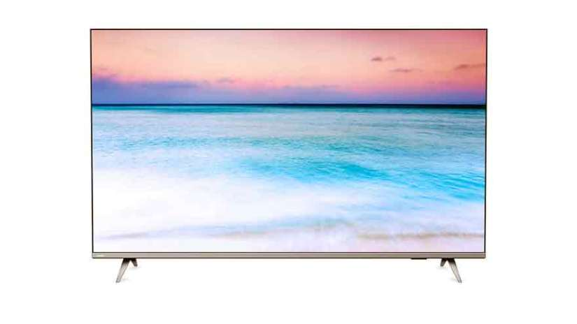 4K TVs have the widest variety of screen sizes on the market.
