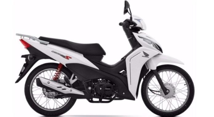 Honda, una marca líder entre las motos.