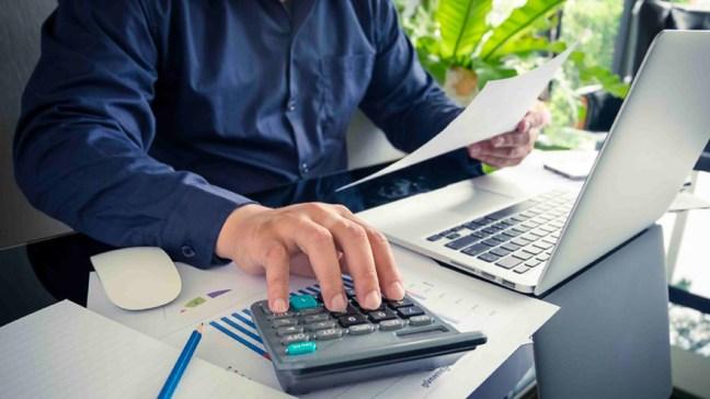 El impuesto sobre los bienes personales se calcula a diciembre y se paga en junio