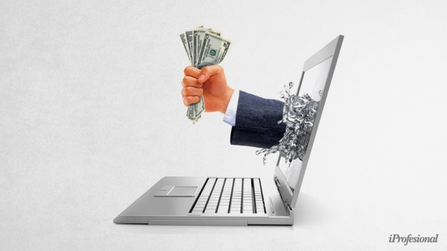 Se espera una gran consulta de clientes en las páginas de las entidades