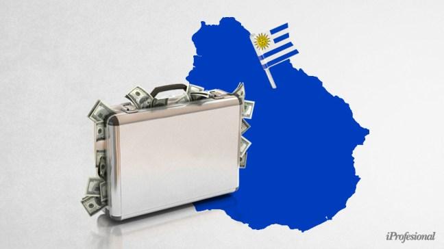 El impuesto alcanzará también a los que hicieron las valijas