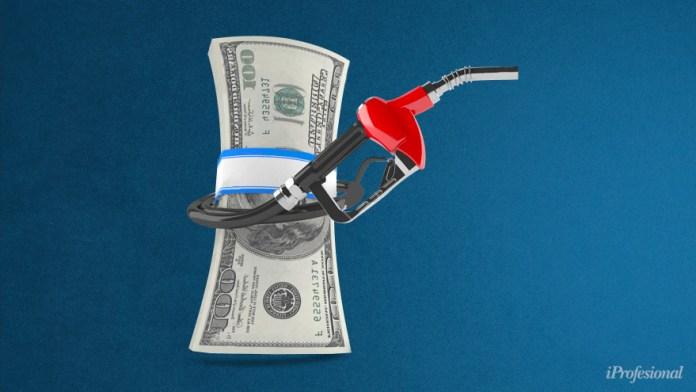La caída en la demanda global impactó negativamente en el precio del petróleo.