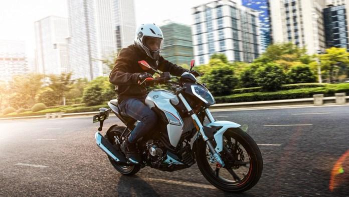Crece la búsqueda y compra de motos Benelli.