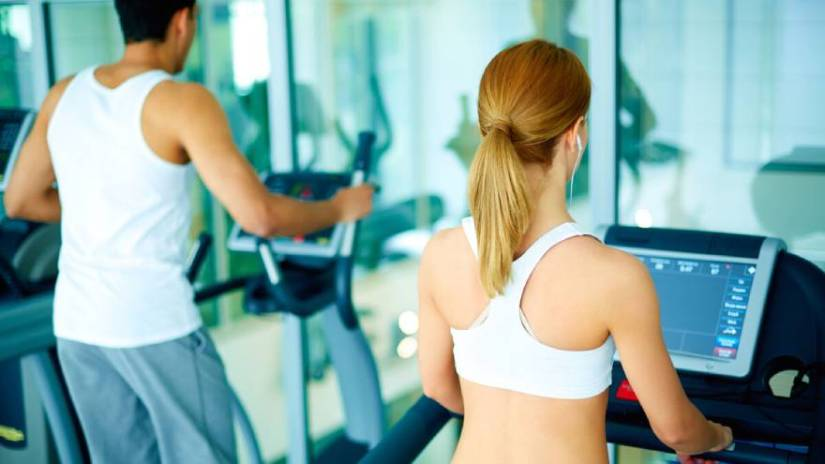 Research Suggests Exercise Is Good For Health, But Not So Good For Weight Loss