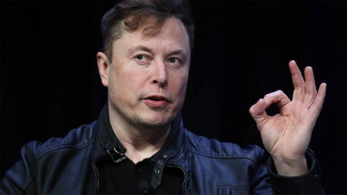 Elon Musk reveló cuántas horas necesita dormir.