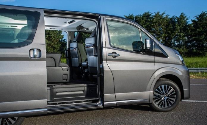 Toyota suma opciones a su sistema de movilidad Kinto.