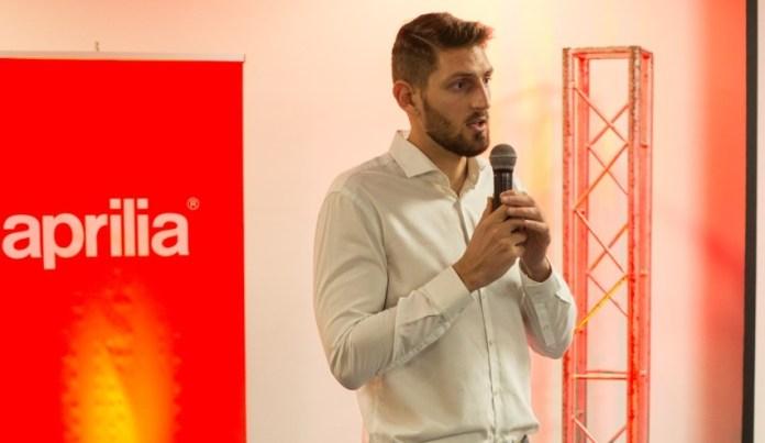 Martín Schwartz, director de la división Motos del grupo Simpa.