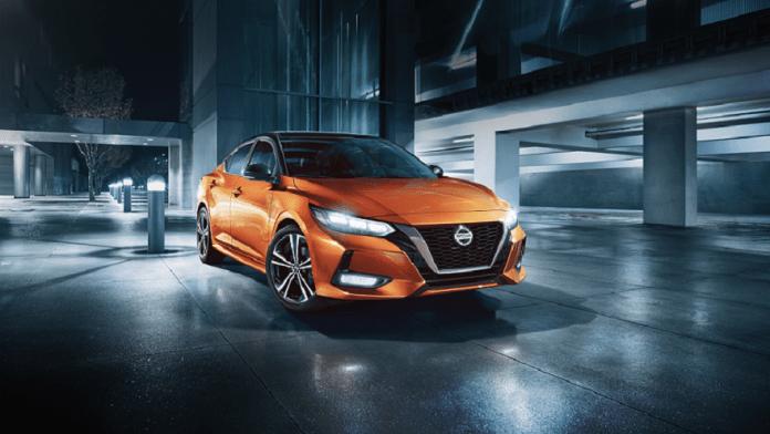 Nuevo Nissan Sentra, en preventa en el mercado local.