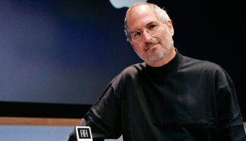 Until the last breath Steve Jobs left his mark on the business and technology world