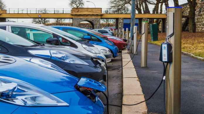 Autos híbridos, mild-hybrid y eléctricos, la tendencia mundial.