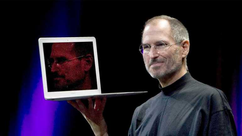 Steve Jobs used to use the phrase