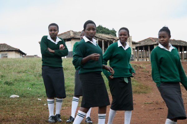 Irin Education Equals Teen Pregnancy And Hiv