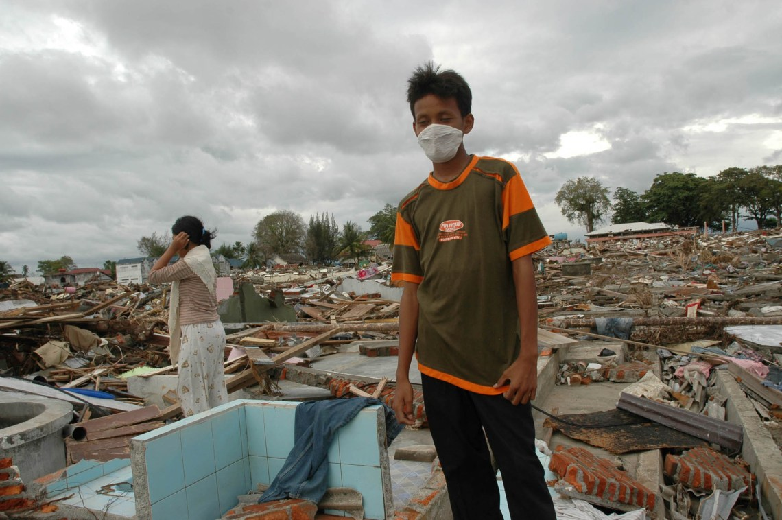 Image Result For Tsunami Indonesia