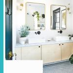 The Style Book New Bathroom Trends You Re Sure To Love Issuu