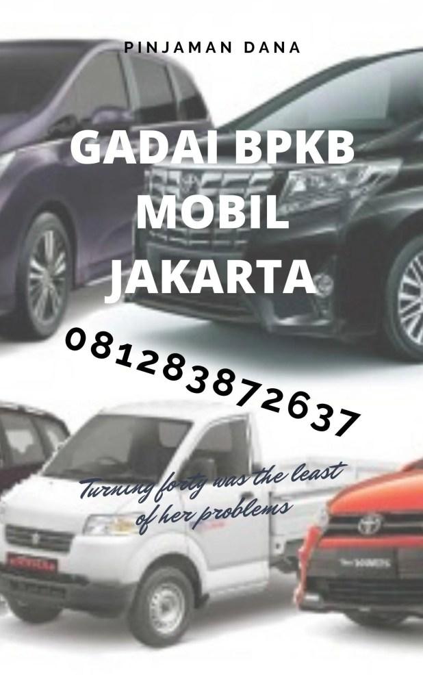 Gadai Bpkb Mobil Jakarta Pinjaman Uang by putrapinjaman ...