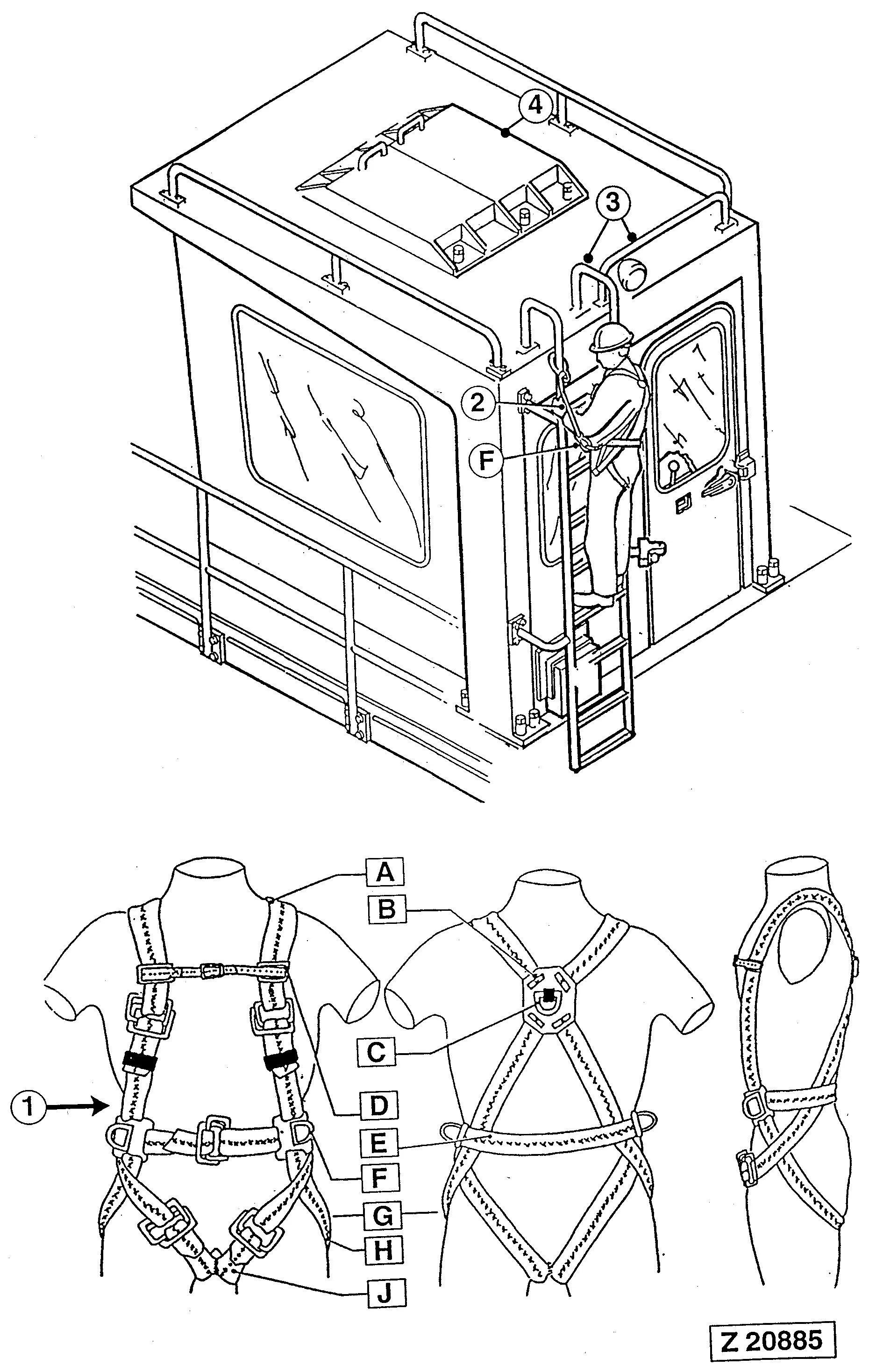 Komatsu Hydraulic Mining Shovel PC5500-6 Operation