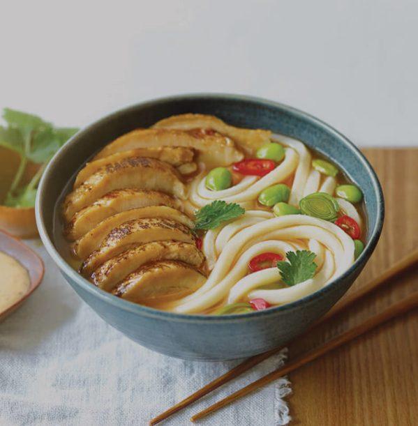 「Chilli chicken udon isu」的圖片搜尋結果