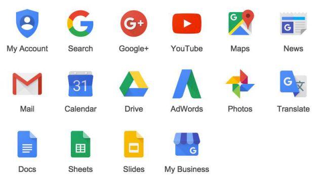 pengumuman logo google