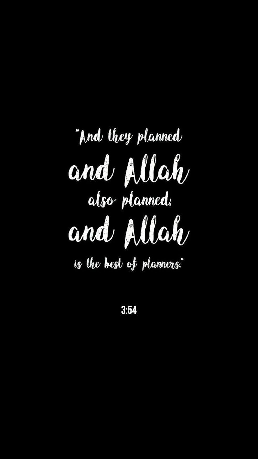 Motivational Quotes Wallpaper Android Kumpulan Wallpaper Islami Hd Keren Insya Allah Berkah