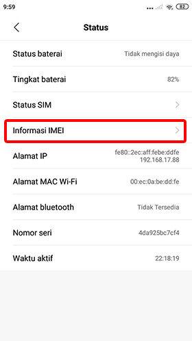 Cara Cek Imei Xiaomi 03 Df4e1
