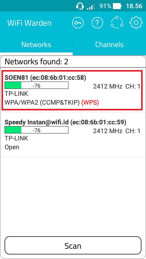 5 Cara Ampuh Bobol WiFi Hingga Saat Ini
