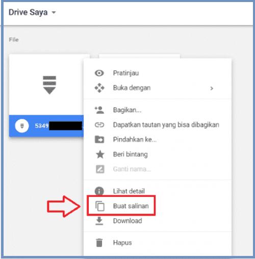 Masalah Download Di Google Drive 5