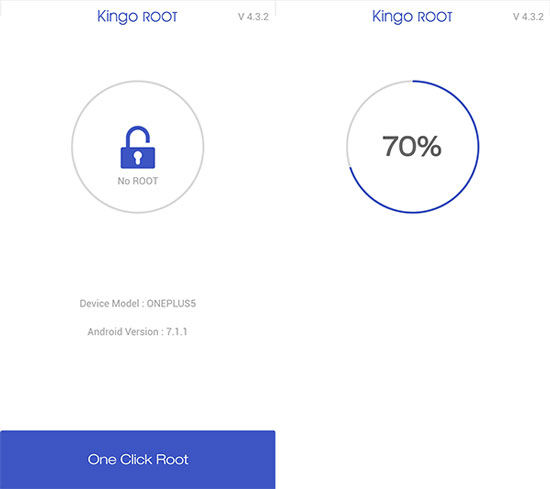 kingoroot Meizu MX 4 32GB
