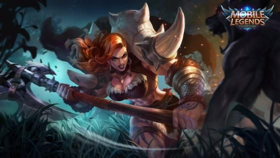 Alucard Child Of The Fall Wallpaper Inilah 20 Wallpaper Hd Mobile Legends Terbaru Download