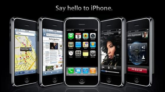 Evolusi Teknologi iPhone Dari Masa Ke Masa