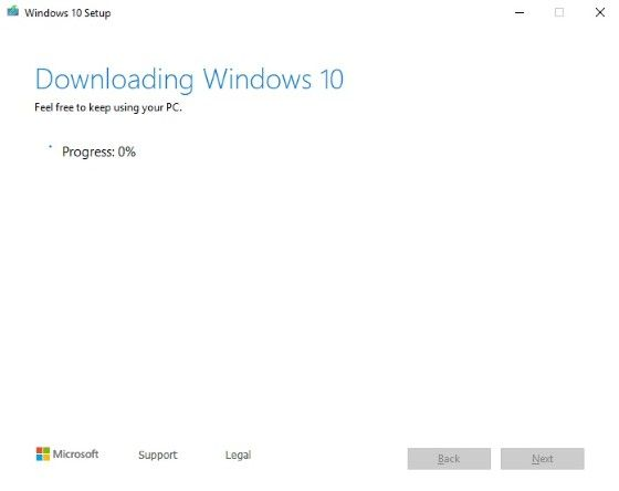 Cara Upgrade Windows 7 Ke Windows 10 Tool 4 79e9e