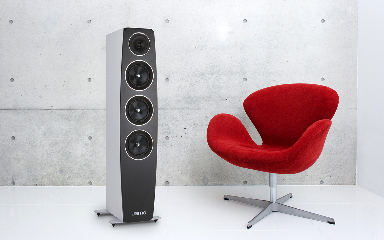 Floorstanding Speakers  JAMO