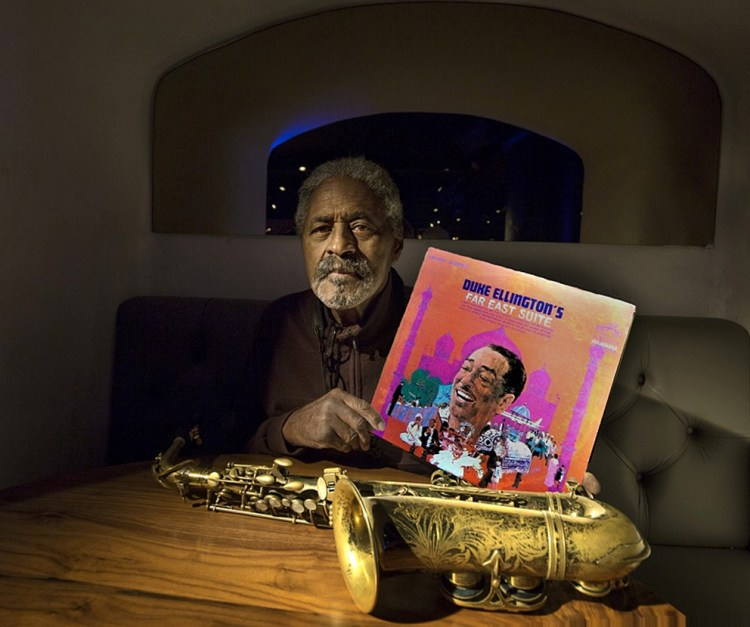 One LP Portrait: Charles McPherson - JAZZIZ Magazine