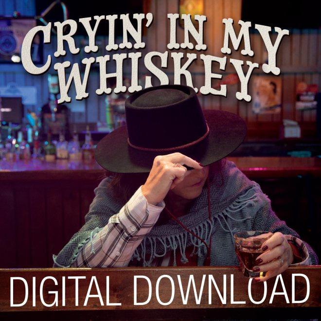 Cryin' In My Whiskey - JAZZIZ Magazine