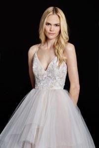 Hayley Paige Coco Wedding Dress Price - Junoir Bridesmaid ...