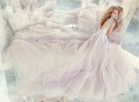 Bridal Gowns, Wedding Dresses by Hayley Paige - Style HP6604
