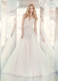 Bridal Gowns, Wedding Dresses by Hayley Paige - Style HP6608