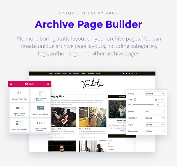 JNews - WordPress Newspaper Magazine Blog AMP Theme - 17