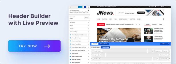 JNews - WordPress Newspaper Magazine Blog AMP Theme - 38