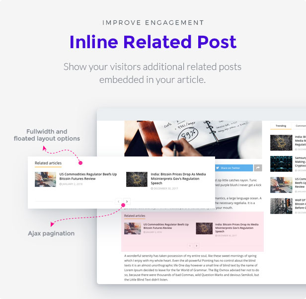 JNews - WordPress Newspaper Magazine Blog AMP Theme - 25