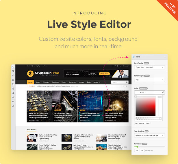 JNews - WordPress Newspaper Magazine Blog AMP Theme - 11