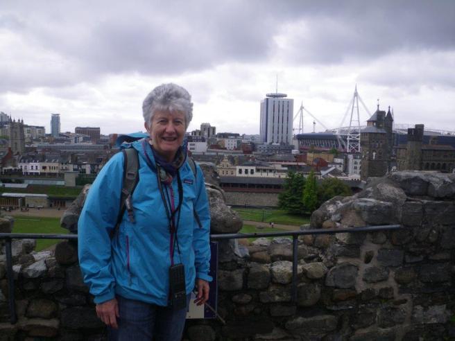 0531 Cardiff Castle 4