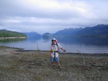 06 Kepler Lake Manapouri
